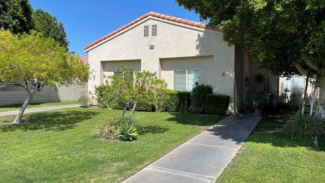 29640 Landau, Cathedral City, CA 92234 (#219065425DA) :: Elevate Palm Springs