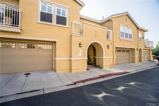 11450 Church Street #20, Rancho Cucamonga, CA 91730 (#CV21164939) :: The Alvarado Brothers