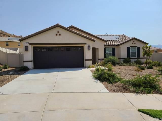697 Suukat Court, San Jacinto, CA 92582 (#OC21164847) :: RE/MAX Empire Properties
