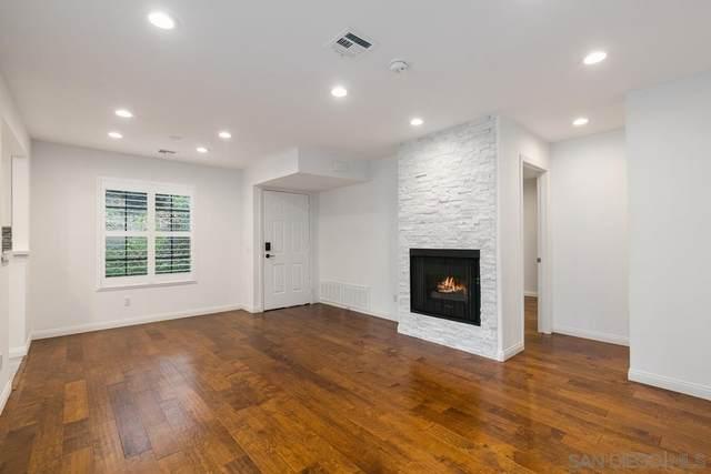 10343 Azuaga Street #71, San Diego, CA 92129 (#210021208) :: Mark Nazzal Real Estate Group
