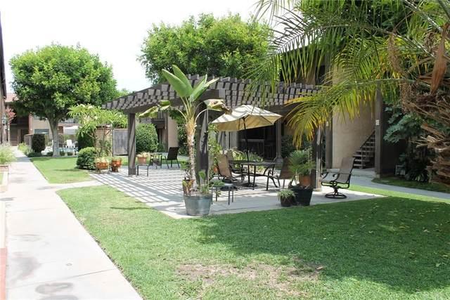 1304 Mountain Avenue #103, Duarte, CA 91010 (#PW21165038) :: Robyn Icenhower & Associates