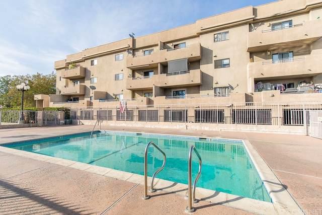 10901 Laurel Canyon Boulevard #201, San Fernando, CA 91340 (#SR21165049) :: Wendy Rich-Soto and Associates