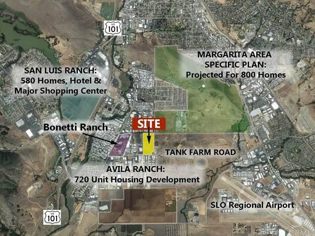 250 PAR 11 Tank Farm Road, San Luis Obispo, CA 93401 (#SC21165050) :: RE/MAX Empire Properties