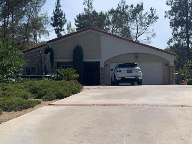 1645 Candlelight Avenue, Escondido, CA 92029 (#NDP2108748) :: Powerhouse Real Estate