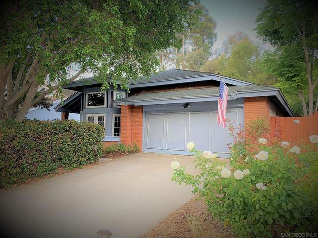 13676 Freeport Rd, San Diego, CA 92129 (#210021214) :: Cochren Realty Team | KW the Lakes