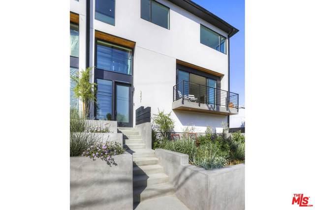 3231 1/2 Rowena, Los Angeles (City), CA 90027 (#21765734) :: Cochren Realty Team   KW the Lakes