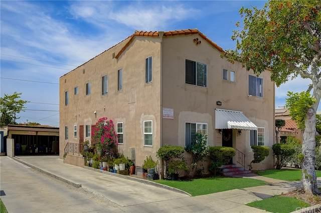 6174 Allston Street, East Los Angeles, CA 90022 (#PW21163618) :: Zutila, Inc.
