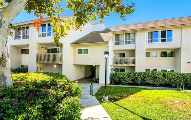 6255 Rancho Mission Rd #115, San Diego, CA 92108 (#210021222) :: Eight Luxe Homes