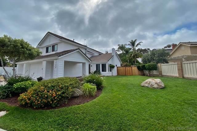 12384 Sardina Cove, San Diego, CA 92130 (#210021225) :: Mark Nazzal Real Estate Group