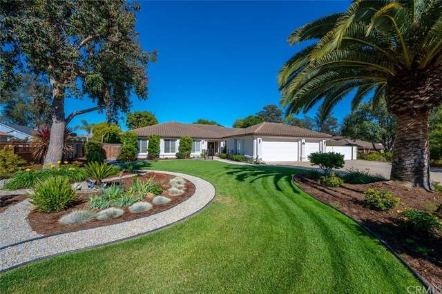 735 Villa Nona, Nipomo, CA 93444 (#PI21163122) :: Doherty Real Estate Group