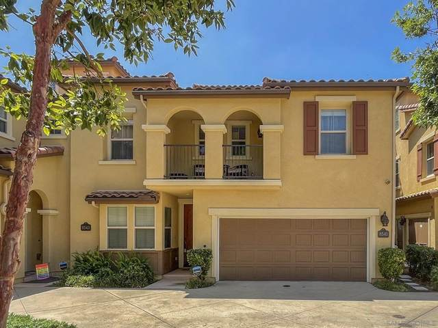8541 Old Stonefield Chase, San Diego, CA 92127 (#210021228) :: Massa & Associates Real Estate Group | eXp California Realty Inc