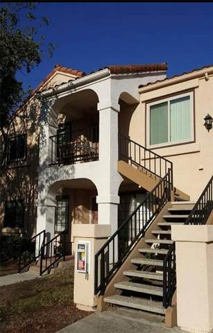10718 Dabney Drive #78, Mira Mesa, CA 92126 (#IV21164706) :: Jett Real Estate Group