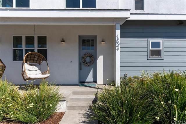 1804 Fullerton Avenue, Costa Mesa, CA 92627 (#PW21164281) :: Zutila, Inc.