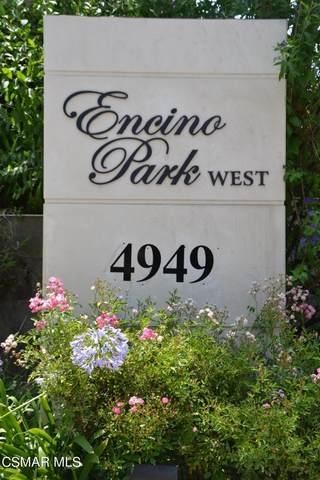 4949 Genesta Avenue #116, Encino, CA 91316 (#221004117) :: Eight Luxe Homes