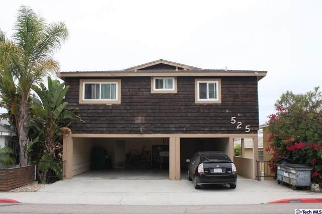 525 Manhattan Avenue, Hermosa Beach, CA 90254 (#320007059) :: Powerhouse Real Estate