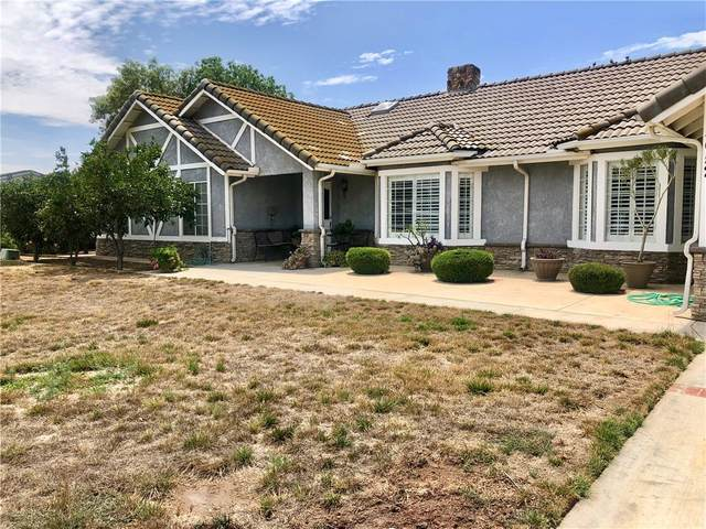 4052 Hillside Avenue, Norco, CA 92860 (#IV21164220) :: Cochren Realty Team   KW the Lakes