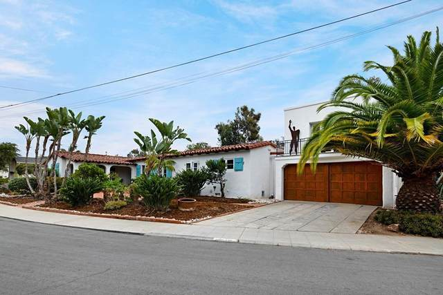 1035 Cypress Way, San Diego, CA 92103 (#210021230) :: Wendy Rich-Soto and Associates