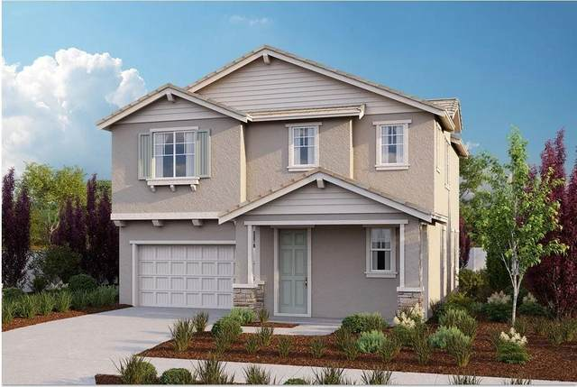 824 Fruit Stand Circle, Vacaville, CA 95688 (#ML81855642) :: Robyn Icenhower & Associates