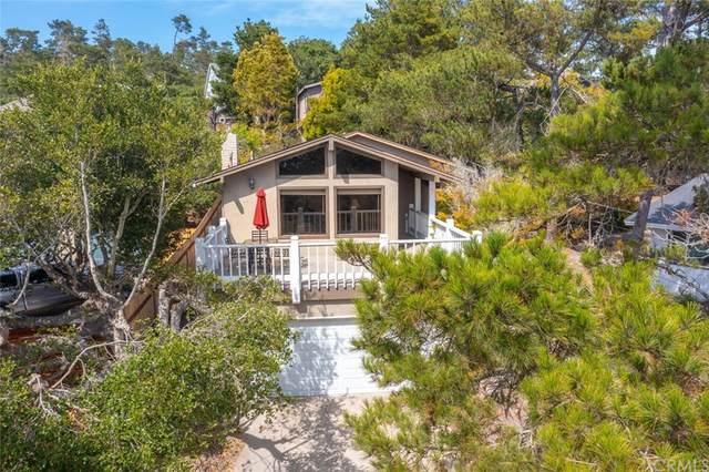 875 Suffolk Street, Cambria, CA 93428 (MLS #SC21149162) :: Desert Area Homes For Sale