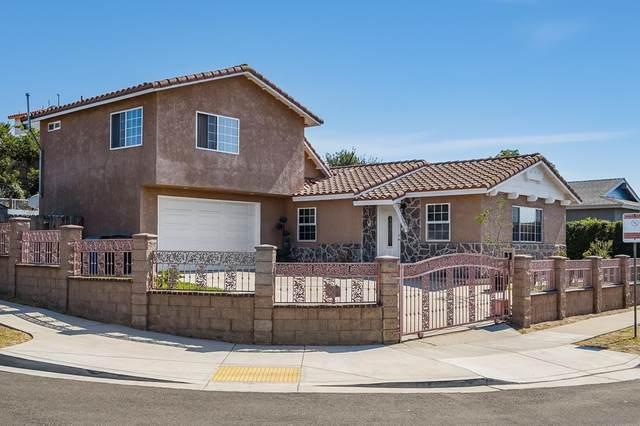 7791 Shadyglade Lane, San Diego, CA 92114 (#210021235) :: Robyn Icenhower & Associates