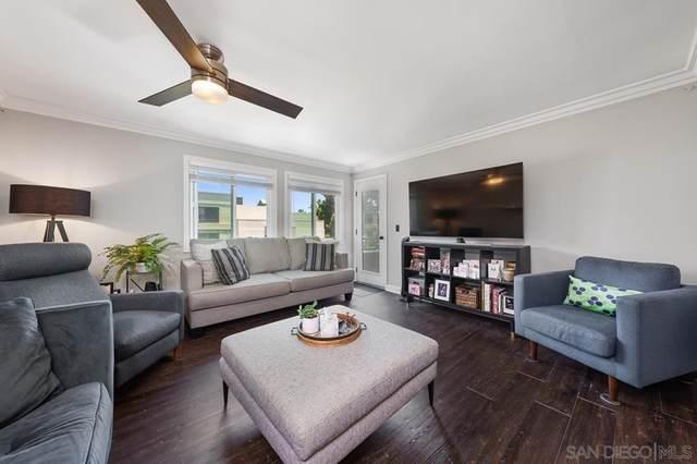 3520 Lebon Dr #5309, San Diego, CA 92122 (#210021236) :: Massa & Associates Real Estate Group | eXp California Realty Inc