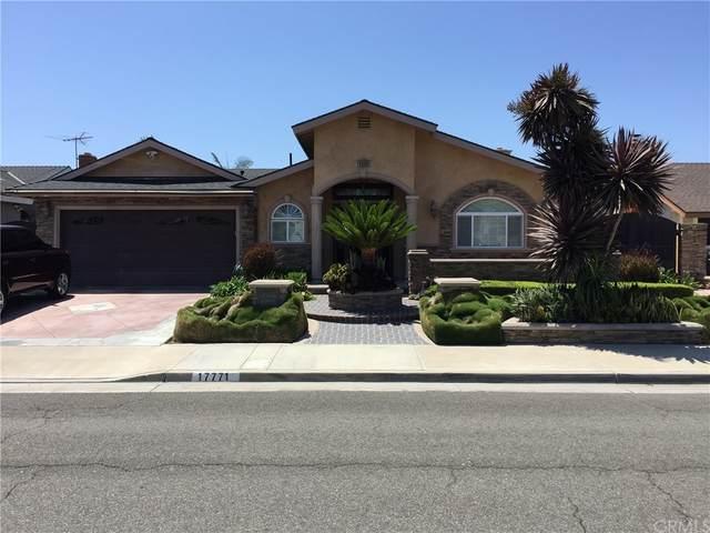 17771 San Doval Lane, Huntington Beach, CA 92647 (#OC21165260) :: eXp Realty of California Inc.