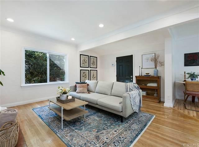 239 W Wilson Street, Banning, CA 92220 (#IG21164445) :: Legacy 15 Real Estate Brokers
