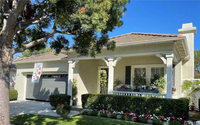 4 Camino Del Prado, San Clemente, CA 92673 (#OC21165147) :: eXp Realty of California Inc.