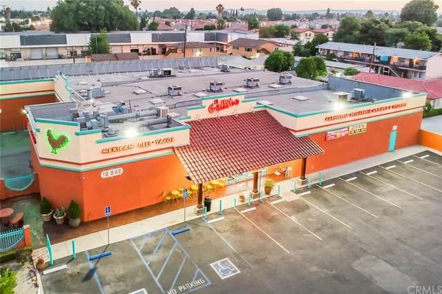 3037 Durfee Avenue, El Monte, CA 91732 (#CV21165279) :: Mainstreet Realtors®