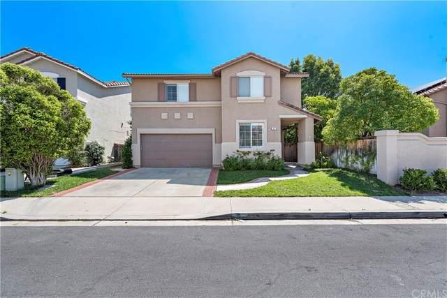 4 Tanzanite, Rancho Santa Margarita, CA 92688 (#OC21165277) :: Plan A Real Estate