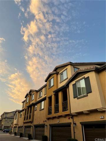 423 Penelope Drive, San Marcos, CA 92069 (#SW21165166) :: Doherty Real Estate Group