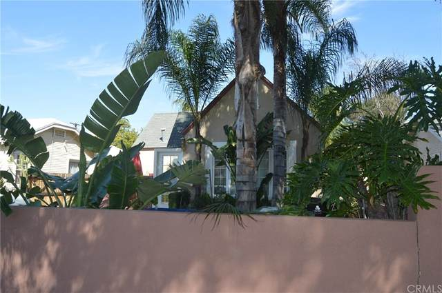 3173 Perlita Avenue, Atwater Village, CA 90039 (#SW21139816) :: Cochren Realty Team | KW the Lakes