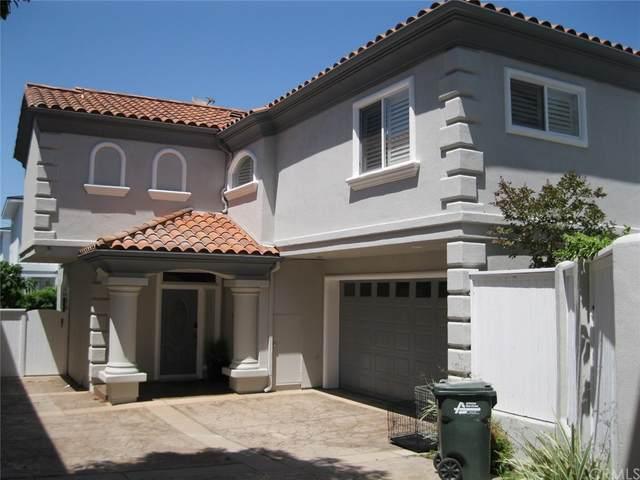 1903 Spreckels Lane B, Redondo Beach, CA 90278 (#SB21165246) :: eXp Realty of California Inc.