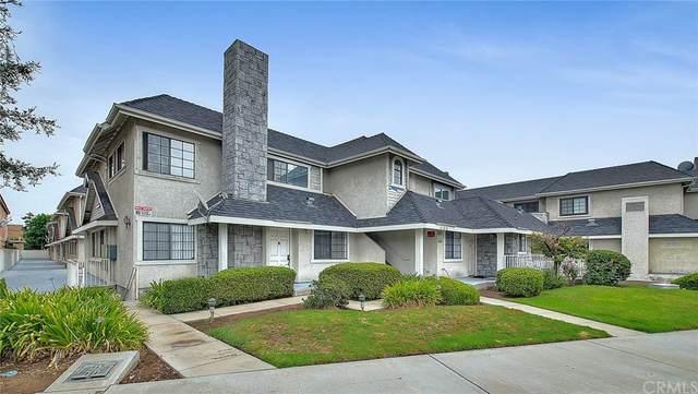 114 N Atlantic Boulevard B, Alhambra, CA 91801 (#TR21165161) :: Latrice Deluna Homes