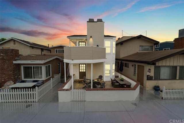 212 29th St, Newport Beach, CA 92663 (#PW21157000) :: Go Gabby