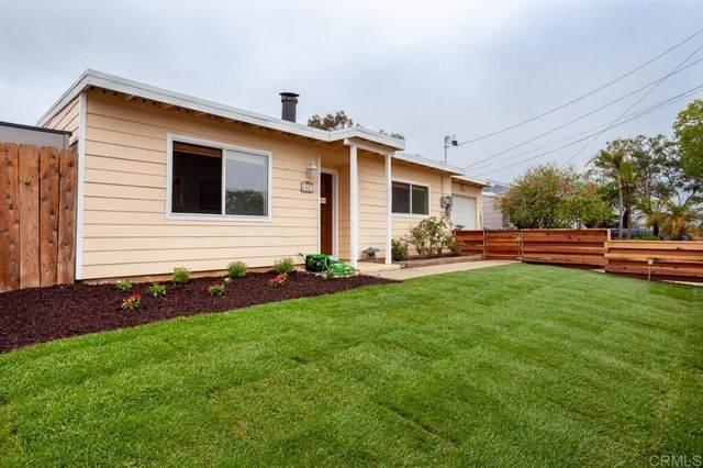 1021 San Juan Street, Oceanside, CA 92058 (#NDP2108750) :: Doherty Real Estate Group