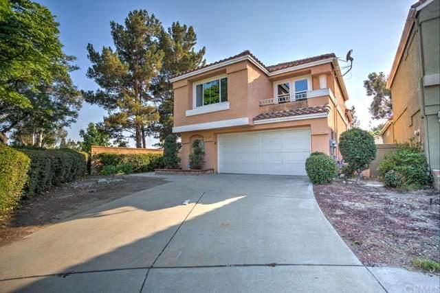 6886 Bergano Place, Rancho Cucamonga, CA 91701 (#TR21165316) :: The Alvarado Brothers