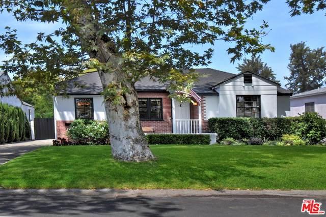 6147 Simpson Avenue, North Hollywood, CA 91606 (#21756880) :: Mainstreet Realtors®