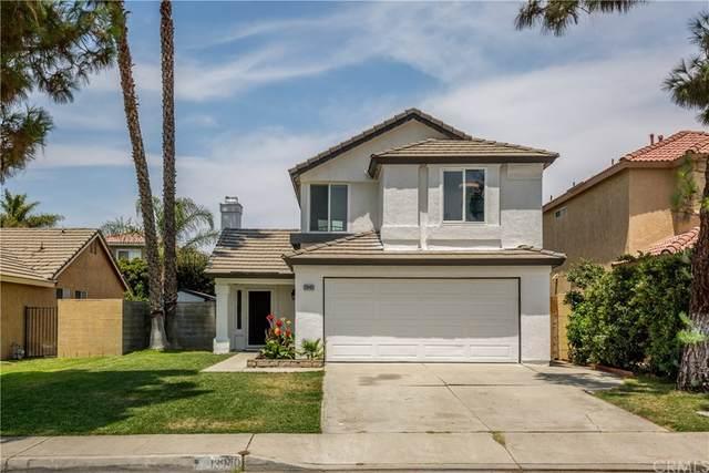 13940 Green Vista Drive, Fontana, CA 92337 (#IG21165309) :: Cal American Realty