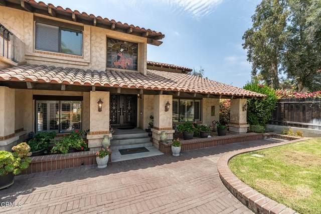111 Mission Drive, Camarillo, CA 93010 (#V1-7421) :: RE/MAX Empire Properties