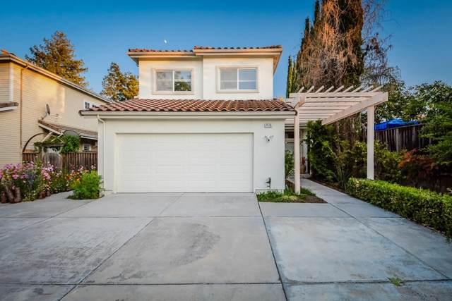 7476 Kingsbury Place, Cupertino, CA 95014 (#ML81855660) :: Cal American Realty