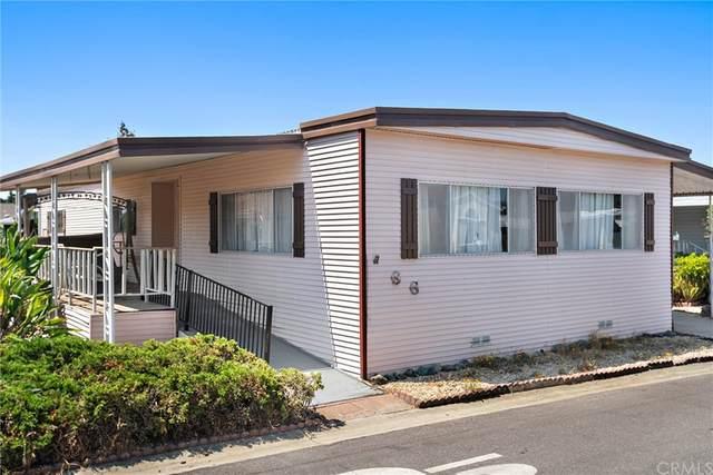 3057 S. Higuera Street #66, San Luis Obispo, CA 93401 (#PI21156787) :: Eight Luxe Homes