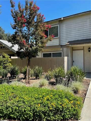 762 E Orange Grove Boulevard #1, Pasadena, CA 91104 (#DW21165046) :: eXp Realty of California Inc.