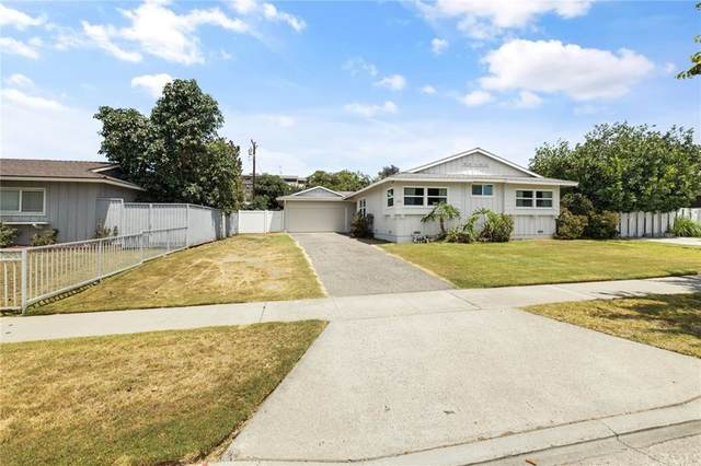 2559 Balfour Avenue, Fullerton, CA 92831 (#PW21161263) :: McKee Real Estate Group Powered By Realty Masters & Associates