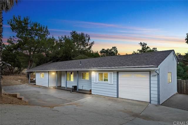 1237 Alpine Boulevard, Alpine, CA 91901 (#SW21165336) :: Legacy 15 Real Estate Brokers