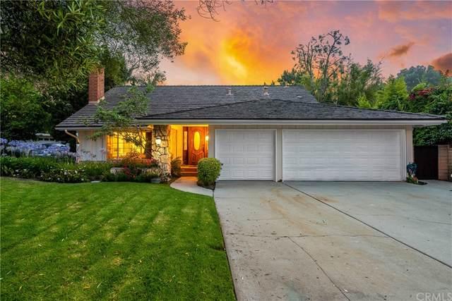 29315 Stonecrest Road, Rancho Palos Verdes, CA 90275 (#PV21164025) :: Robyn Icenhower & Associates