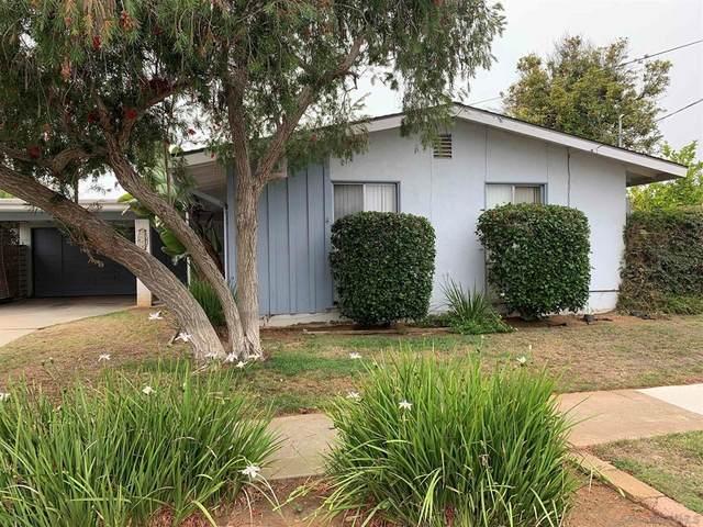 2684 Cowley Way, San Diego, CA 92110 (#210021246) :: Compass