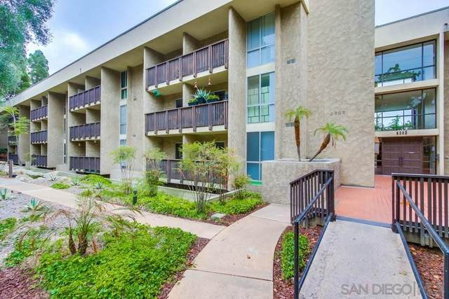 6202 Friars Rd #310, San Diego, CA 92108 (#210021247) :: Eight Luxe Homes