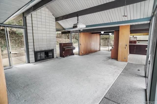 17136 Nanette Street, Granada Hills, CA 91344 (#SR21164816) :: Mark Nazzal Real Estate Group