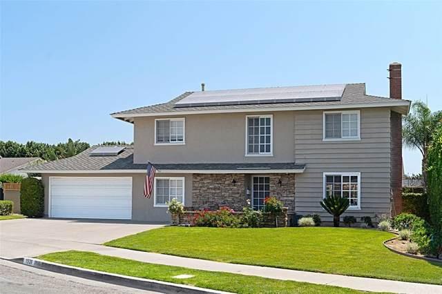 1530 Rogue Street, Placentia, CA 92870 (#PW21157645) :: Hart Coastal Group